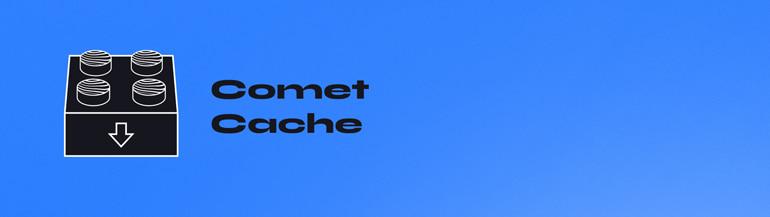 Performance Plugin Comet Cache
