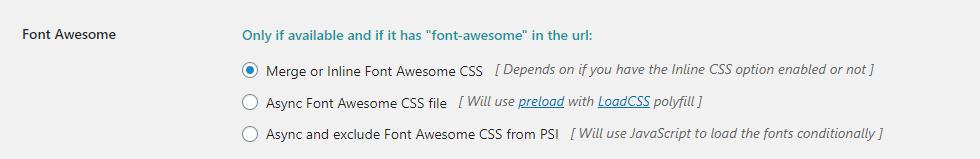 FVM Konfiguration - Teil 6 - Font Awesome