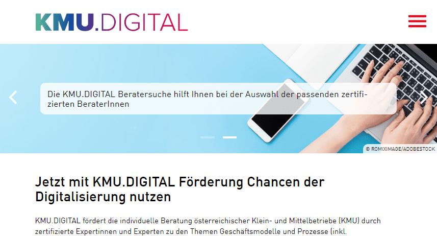 Website: kmudigital.at